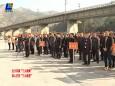 厦蓉高速公路龙岩东联络线应急工程开工建设
