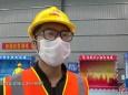 靖永高速A4项目部:借助高科技 绷紧安全弦