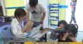 虹膜技术助力保障儿童安全