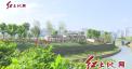 龙津湖公园提升优化项目工程有序推进