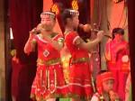 举办乡村文化节 丰富乡村文化生活