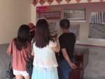新罗:红色文化旅游持续升温 助力乡村振兴发展