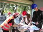 龙岩中心城区红色旅游精品线路一期中央苏区金融街项目进展顺利 预计5月对外开放