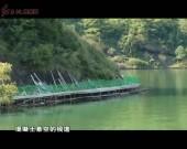 连城:加快推进九龙湖栈道工程建设
