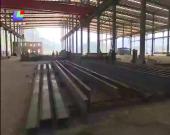 省.市重点项目--龙泰新能源材料产业园一期完成投资7亿多元首批2条太阳能电池基板生产线预计年底点火试投产
