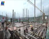 永定:以更扎实工作作风推进在建民生工程建设