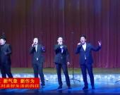 """文化部""""文化迎春、艺术为民""""服务基层活动走进上杭"""