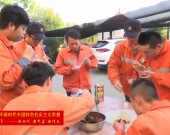福州东车辆段漳平运用车间:坚守岗位 确保列车运行安全
