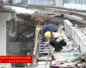 国家重点工程——南龙铁路(新罗龙门境内)工程稳步顺利推进