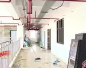 新罗:投入1.6亿元 实施乡镇卫生院提升改造工程