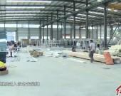 新罗:积极盘活低效工业用地 为项目入驻及顺利推进提供有力保障