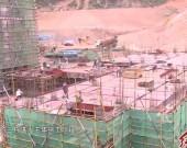 省、市重中之重项目——龙岩技师学院第二校区建设进展顺利 预计2019年秋季投入使用