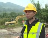 东环高速公路—富溪互通项目正式开工建设 征迁工作提供强力保障