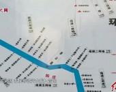 漳平:主城区内河东门溪整治旧貌换新颜 还一方水清岸绿