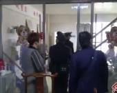 市公安局新罗分局开展中心城区大清查专项行动