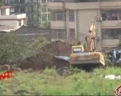 新羅西陂街道全面完成龍達二期標準化廠房清表交地工作