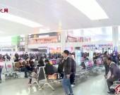 清明假期 龙岩加开旅客列车14.5对