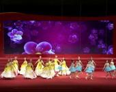 12.舞蹈《百花齊放新時代》