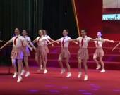 1.開場歌舞《我們都是追夢人》
