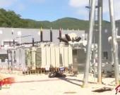 武平縣首座風力發電場預計年底前投入發電