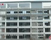 省重點項目—連城縣醫院微創治療中心綜合樓建設全面進入裝修階段