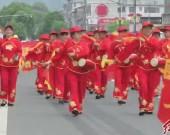 上杭古田:開展禁毒防毒、防范電信詐騙、非法集資集中宣傳活動