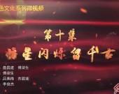 闽西红色文化系列微视频 第十集 将星闪烁留千古