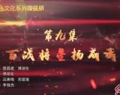 闽西红色文化系列微视频 第九集 百战将星杨成武
