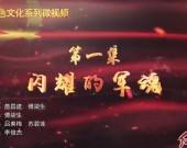 闽西红色文化系列微视频 第一集 闪耀的军魂