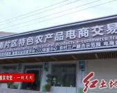 上杭稔田:电商精准扶贫 助力农户增收