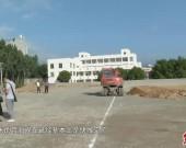 龍巖大道四期(工業路—北三環)道路工程項目有序推進
