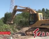 新罗红坊片区:实现红田路C1048加油站项目净地交付