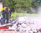武平:合力攻堅 千鷺湖風景區(二期)項目征遷掃尾工作全面結束