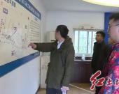 连城:疫情防控不松懈 浦梅铁路建设者坚守岗位就地过年