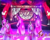 武平:中湍民俗绝技演出在兴贤坊梨园上演 庆新春增年味