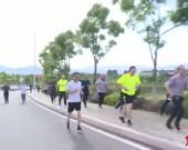 连城县林业局:举办喜迎建党100周年健康跑活动