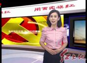2018年6月17日闽西党旗红
