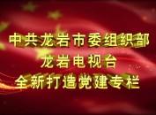 党旗红宣传片