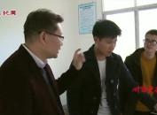 2018年2月24日闽西党旗红