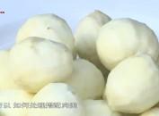 连城茨菇美食——扣肉焖茨菇