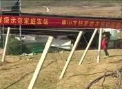 """长汀南山镇:奏响""""乡村振兴""""集结号"""