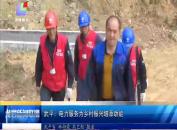 武平:电力服务为乡村振兴增添动能