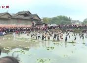 连城璧洲:举行第三届南宋灯笼节喜迎二月二