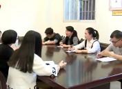 新罗东城:组建党群服务中心 推进党建创新引领社区治理