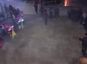 漳平象湖土坑:迎八骏 闹新春