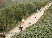 中国·漳平(永福)乡村半程马拉松赛举行