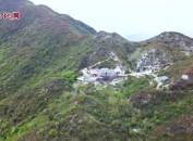 武平观狮山:人间四月杜鹃红