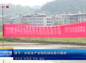 漳平:水稻生产全程机械化助力春耕