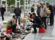 长汀:定期举办古玩交流 繁荣客家文化市场