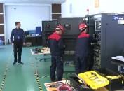 """全省职业院校技能大赛""""现代电气控制系统安装与调试""""项目 在闽西职业技术学院举行"""